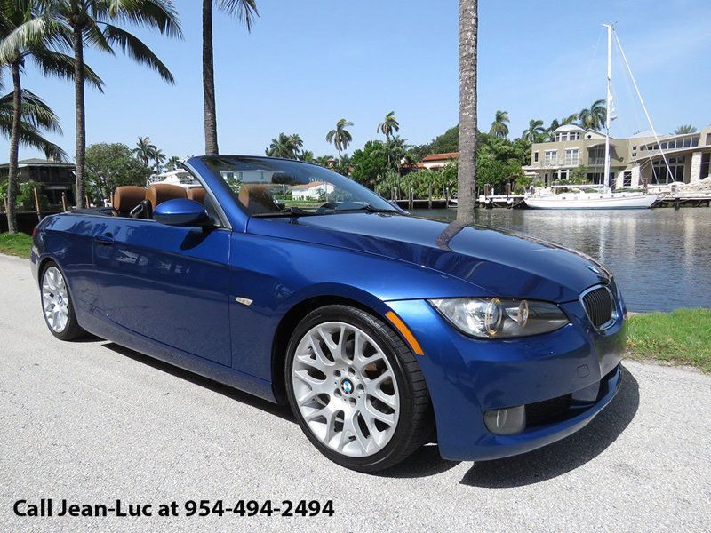 Awesome BMW BMW Series I Convertible BMW - 2007 bmw 328i convertible