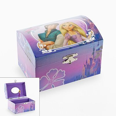 Disney I used to have one that was Ariel and Pooh Disney 3