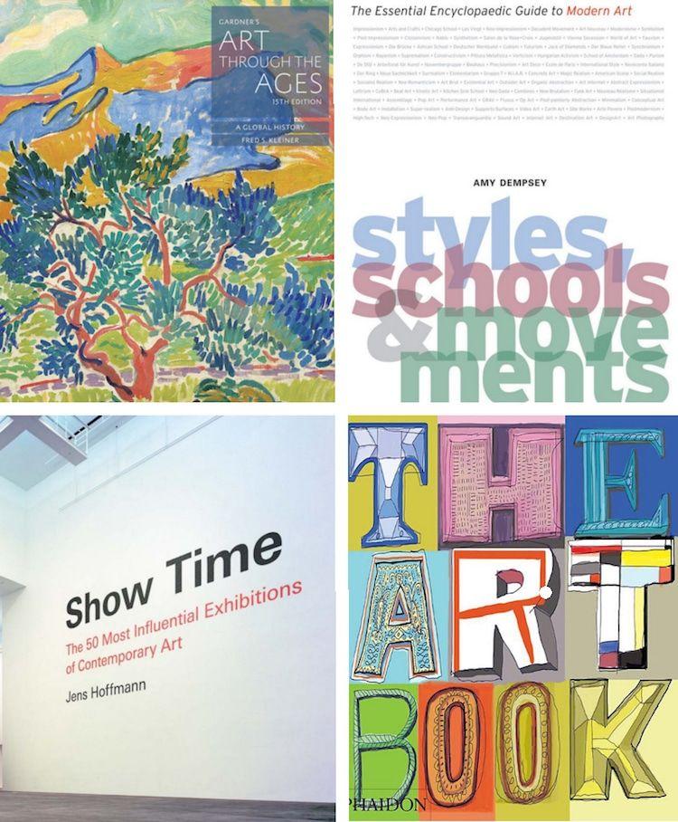 8 Essential Art History Books For Beginners Best Art History