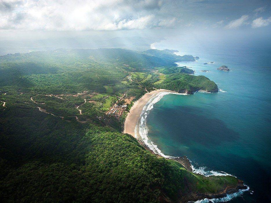 Mukul Auberge Resorts Collection Guacalito De La Isla Nicaragua Resort Review Nicaragua Travel Places To Travel Wellness Travel