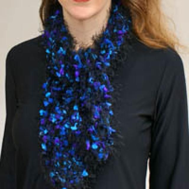 Crochet Different Scarves With These Terrific Free Patterns Scarf
