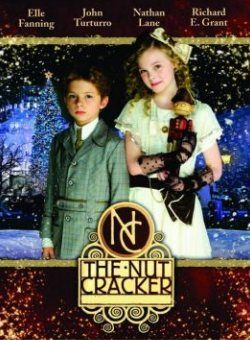Nutcracker 3d Coming To Theaters November 24 Nutcracker Great Christmas Movies Full Movies Online Free