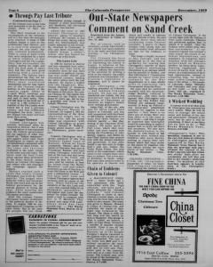Chivington Newspapers : Newspapers about Chivington