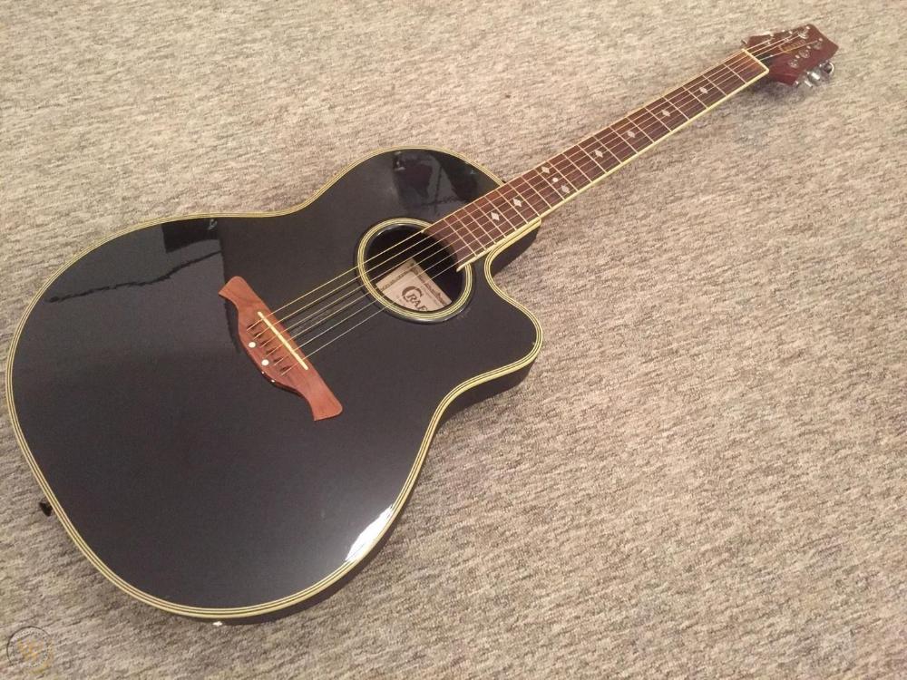 Pin On Crafter Guitars Rare Models