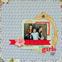 A Project by Delaina from our Scrapbooking Gallery originally submitted 01/04/11 at 06:31 PM
