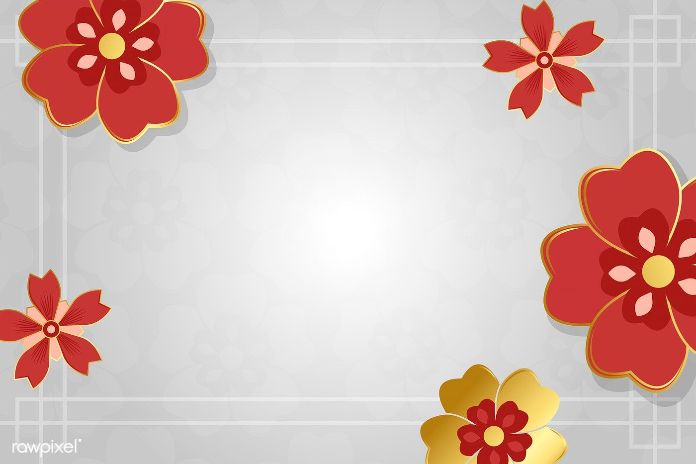 Chinese new year 2019 greeting background | free image by ...