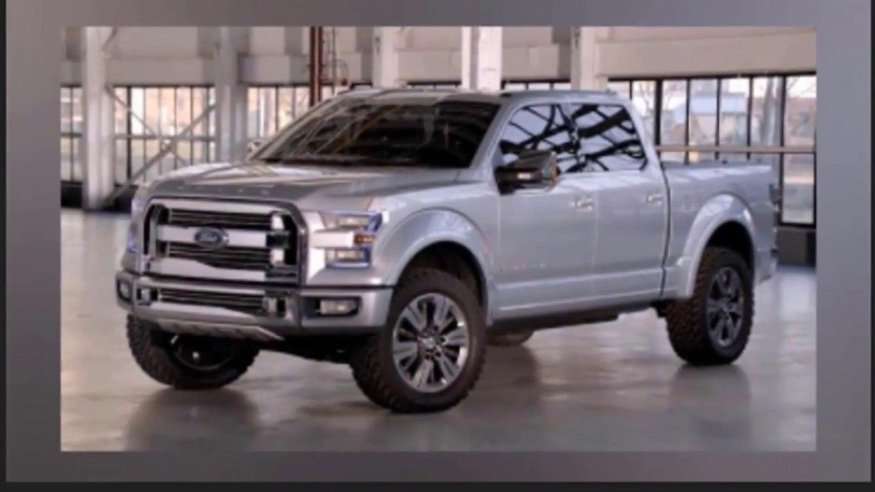 2020 Ford Lobo Price And Release Di 2020 Mobil