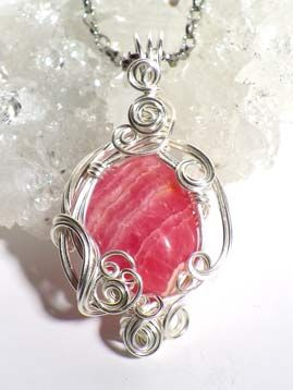 Inca rose pendant very beautiful inca rose pendant very beautiful mozeypictures Gallery