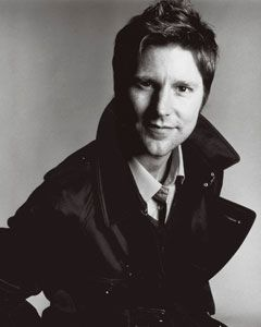 Designer Of The Year Burberry S Christopher Bailey Christopher Bailey Favorite Fashion Designer Fashion Legend