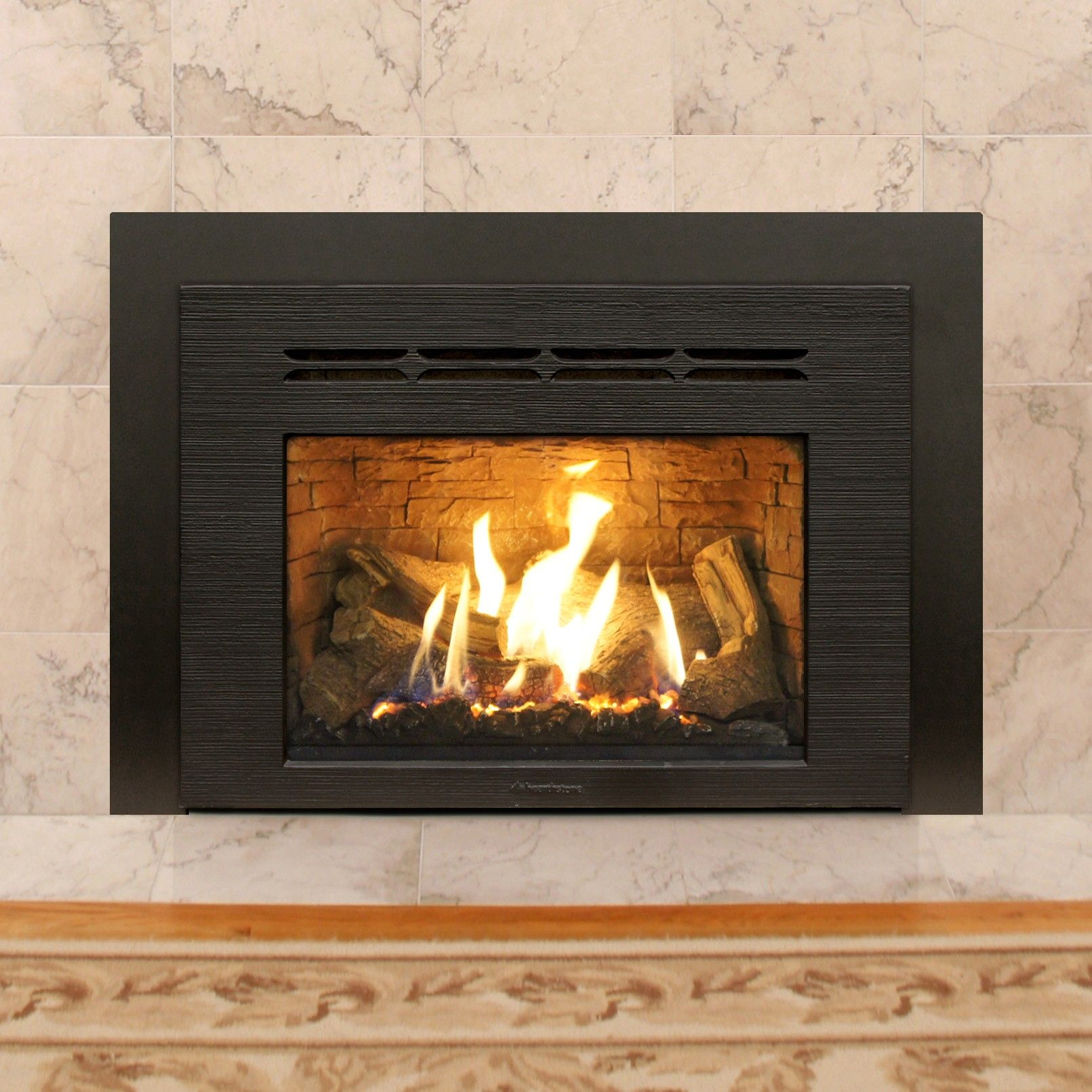 Dvi 38 Quinlan Gas Inserts Hearthstone Stoves Gas Insert