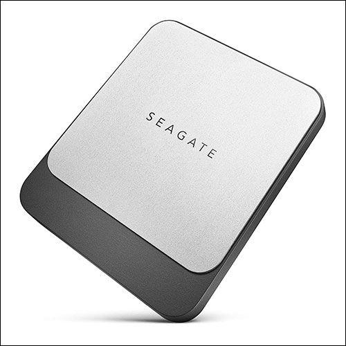9 Best External Hard Drive for Mac / MacBook Pro / Air in