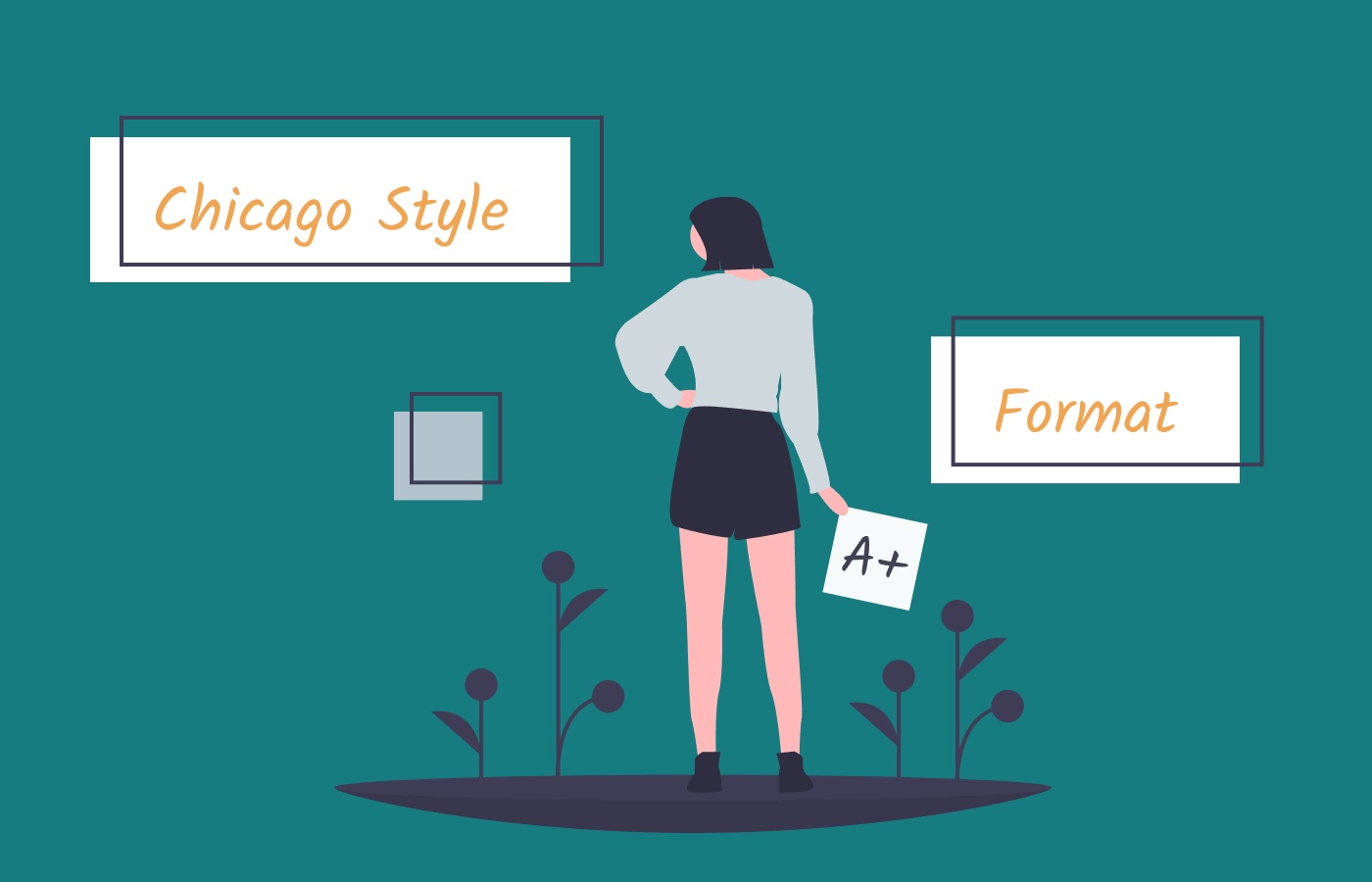 Interested In Learning How To Write Chicago Style Here I A Short Version Of Manual Including Example Essay Format Paraphrase