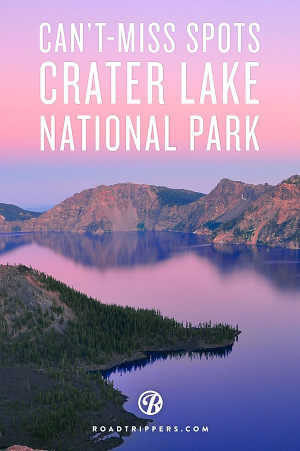 The Ultimate Guide to Crater Lake National Park