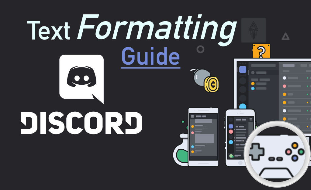 Discord Text Formatting Guide Color Bold Italic Underline Strikethrough Discord Love Photos Text