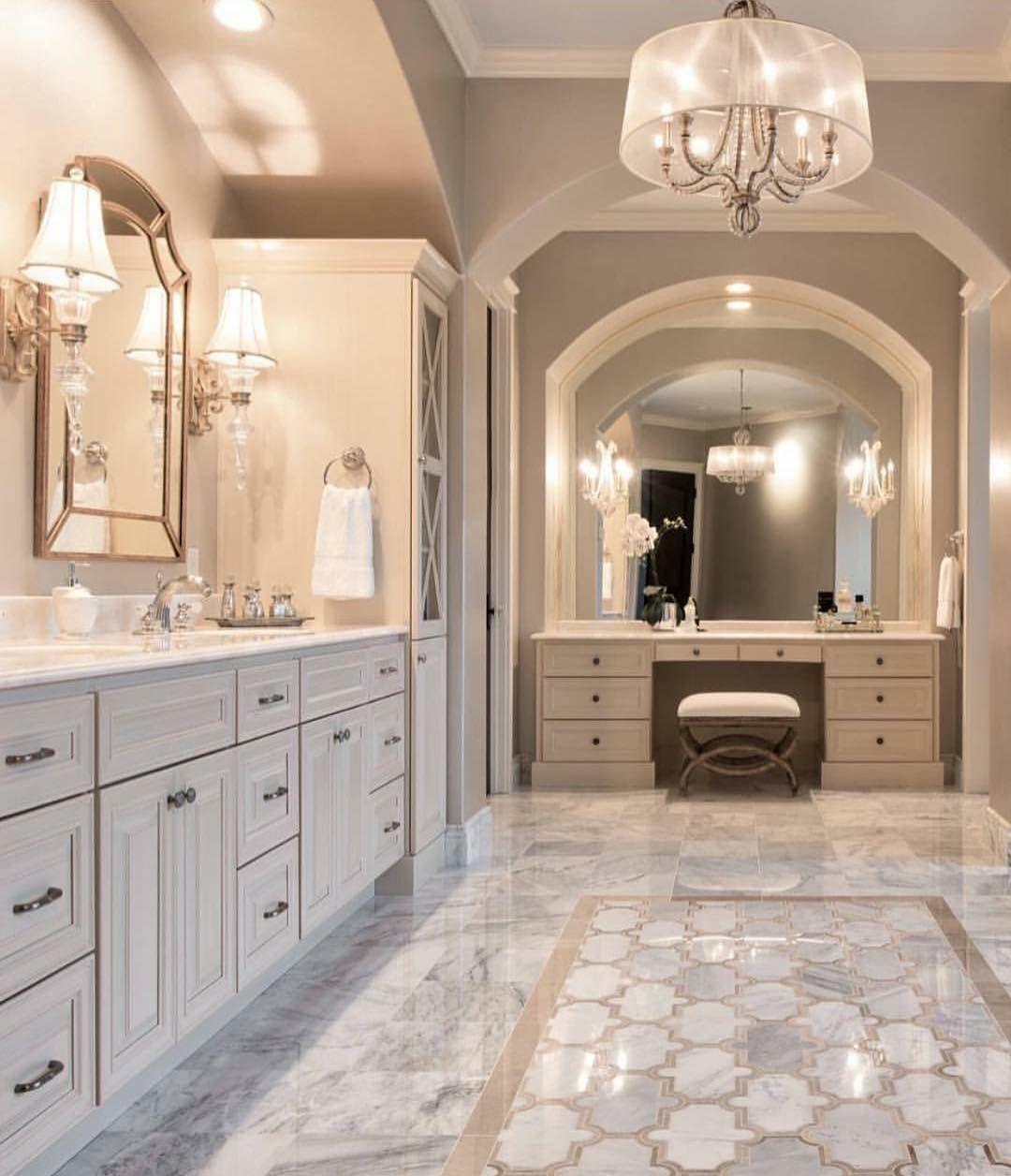 Separate makeup nook Best bathroom vanities, Amazing