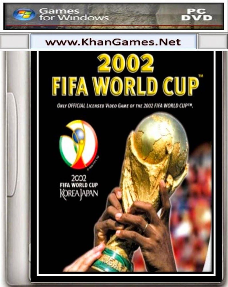 2002 fifa world cup game free download for pc full version