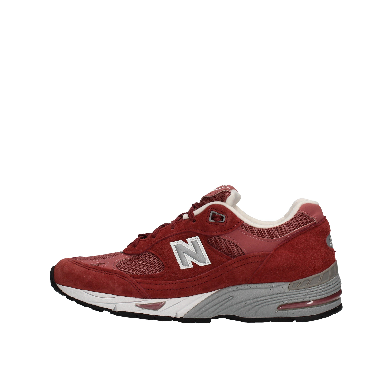 new balance donna scarpe bordeaux
