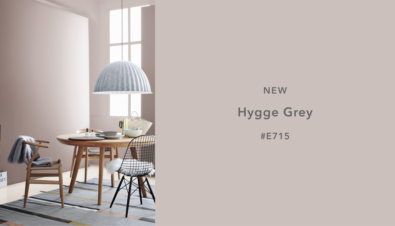 Hygge Grey E715 De Cin Valentine Es Un Neutro De Moda Que Aporta Armonia Y Comodidad A Los Espaci Pintura Interior Casa Decoracion Hygge Pintura De Interiores
