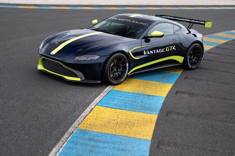 Aston Martin Vantage Gt4 Onboard Spa Addicted To Motorsport Schöne Autos Aston Martin Folierung