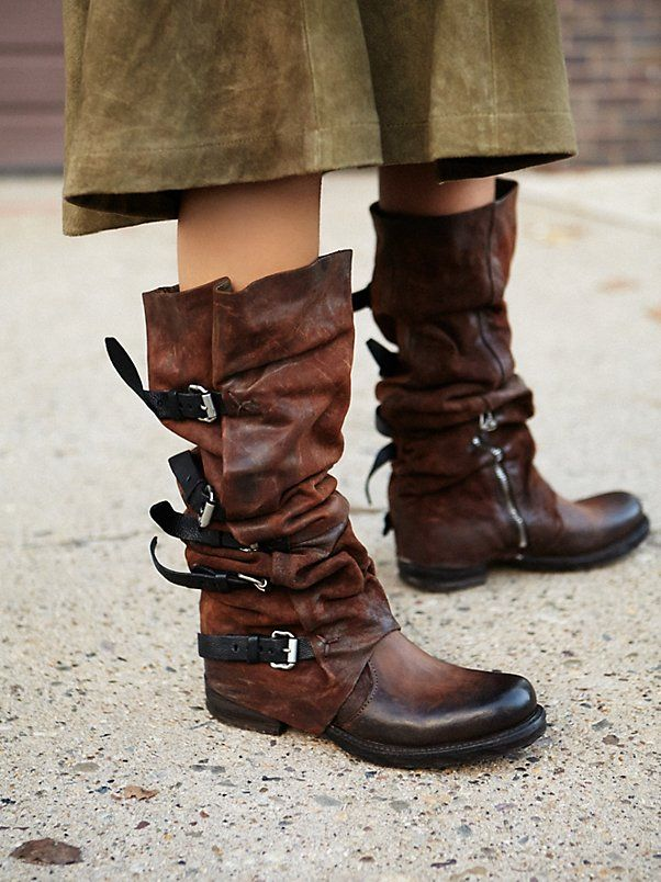 337c06ef50c A.S. 98 Tatum Over the Knee Boot at Free People Clothing Boutique