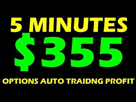 How do you make money on trading options