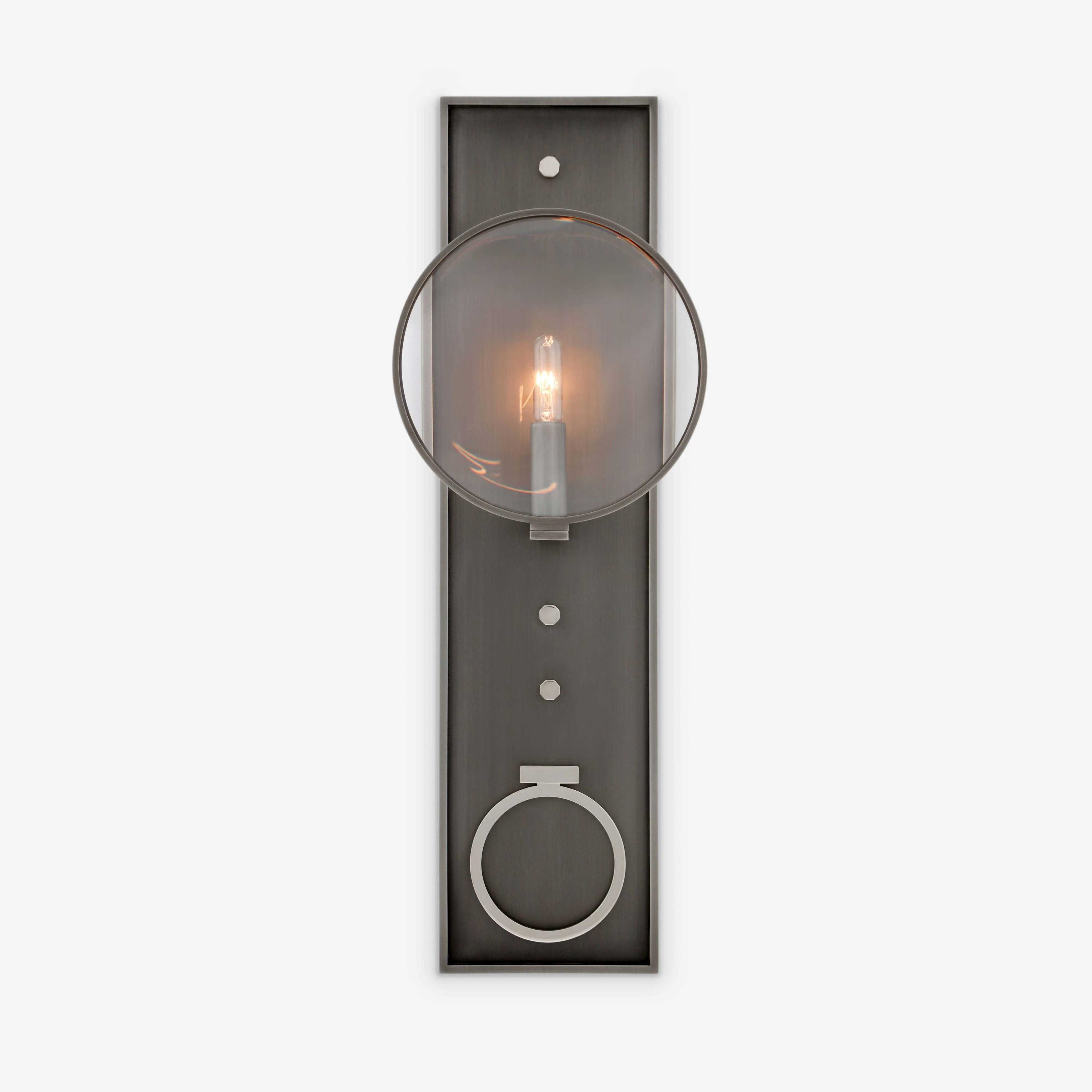 shop the charlotte wall sconce designed by taylor howes this sconce rh pinterest com