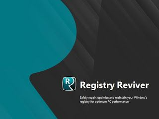 registry reviver license key crack