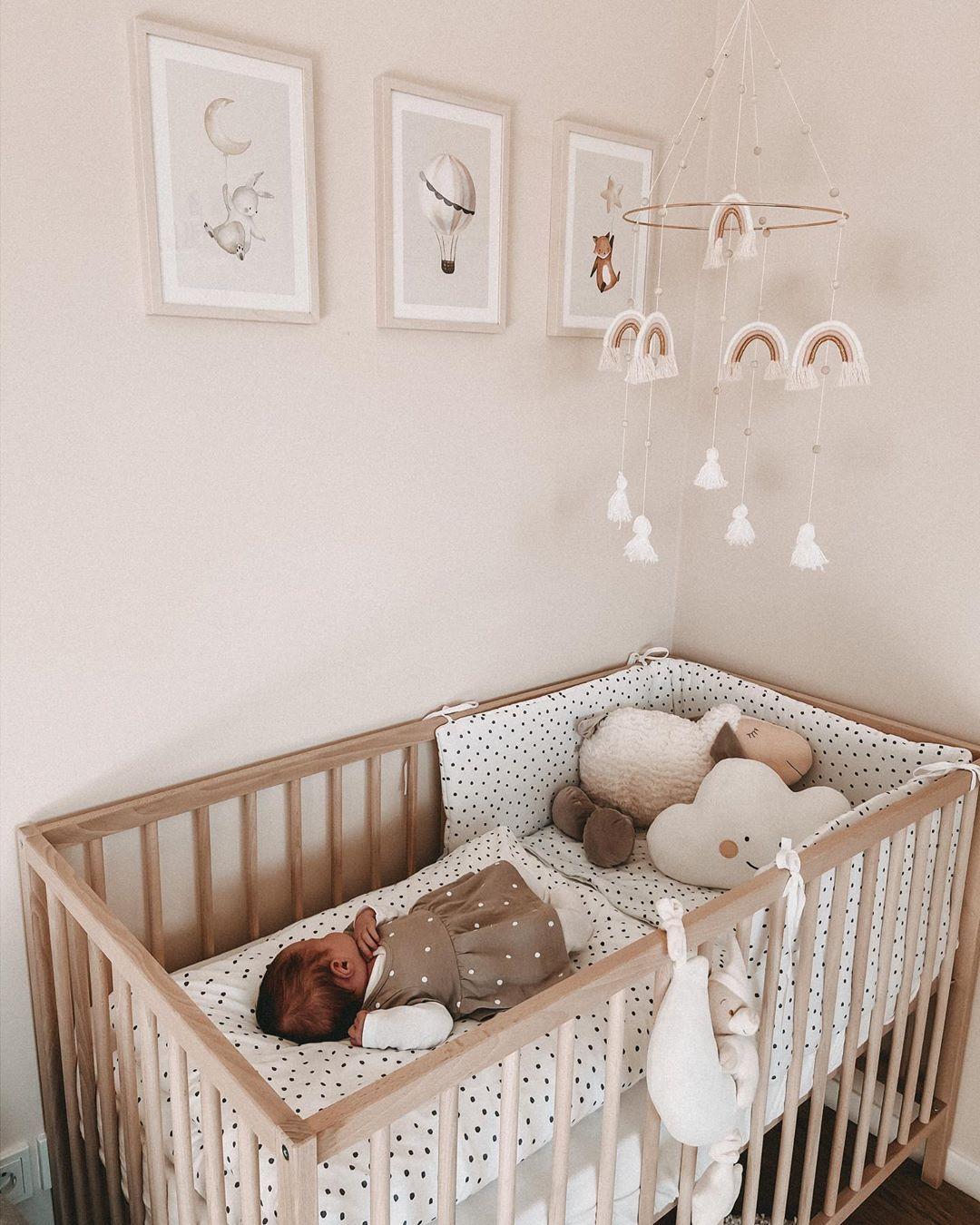 Pin Op Nursery S
