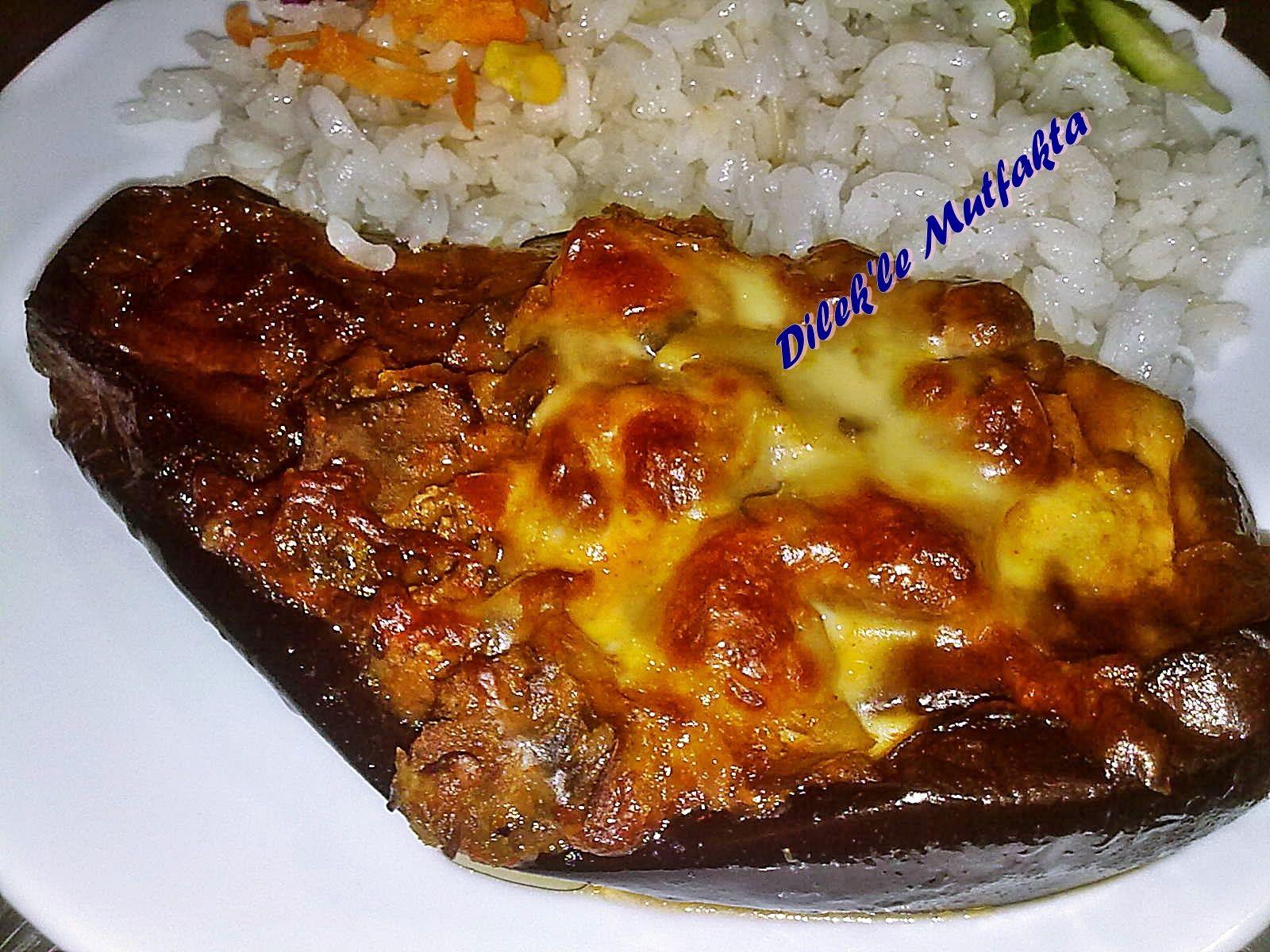 Abant Kebabı