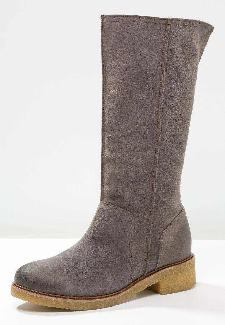 fe13d217 KIOMI Boots - taupe for £100.00 (08/12/15) with free delivery at Zalando