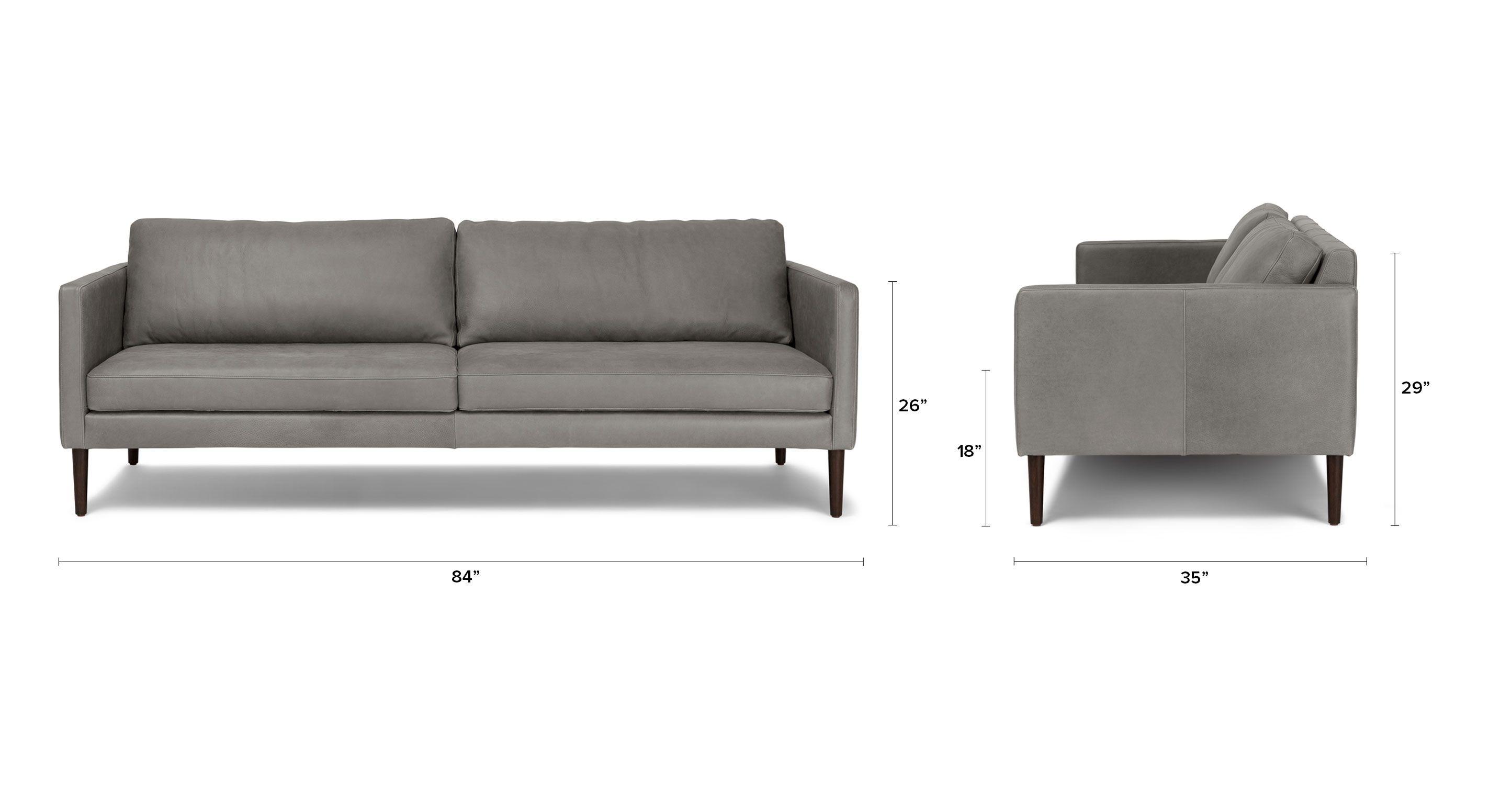 echo primo lichen gray sofa hudson gray sofa sofa living room sofa rh pinterest com