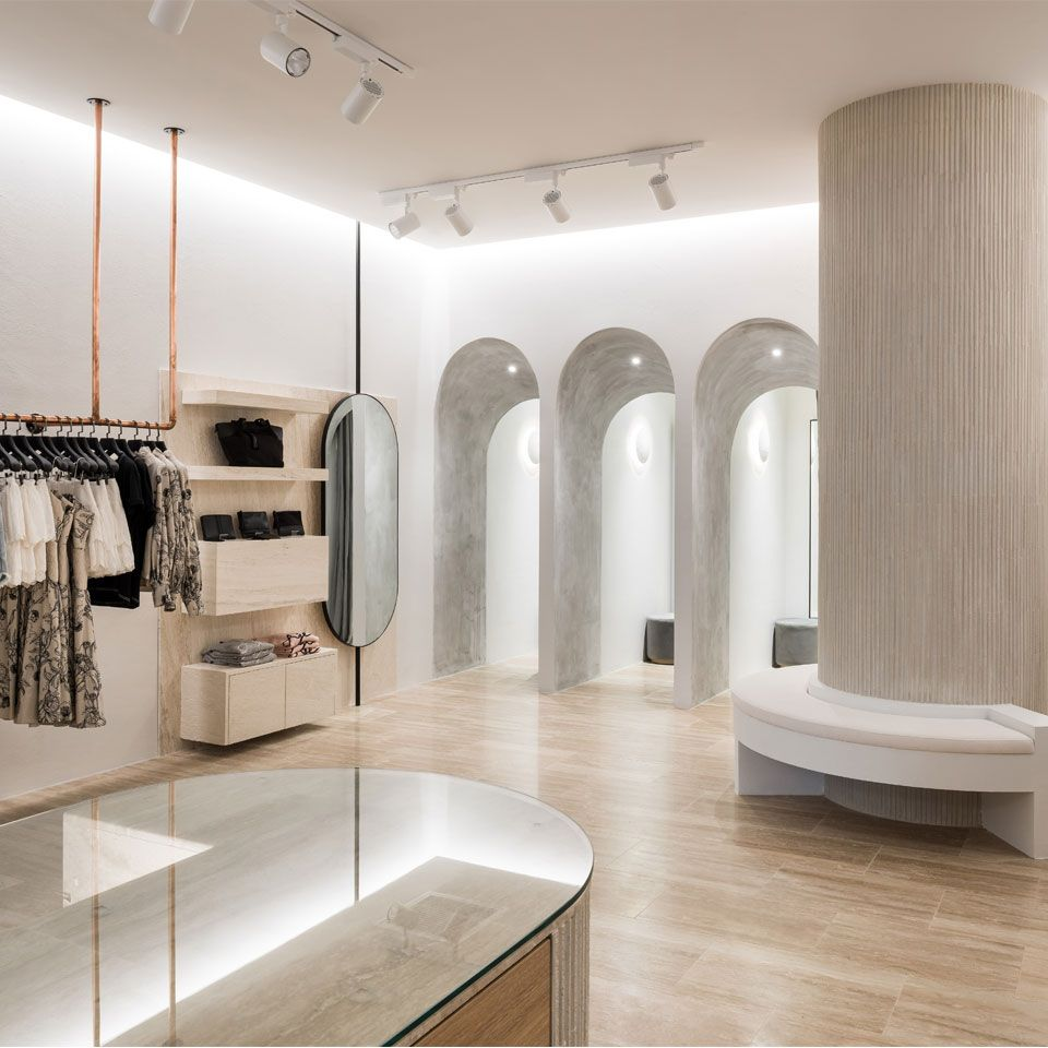 retail fitouts have never been easier with unita s construction rh pinterest com