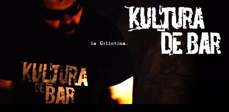 Ayer estrenaban vídeo los colegas de Kultura de Bar y así nos lo hacían saber