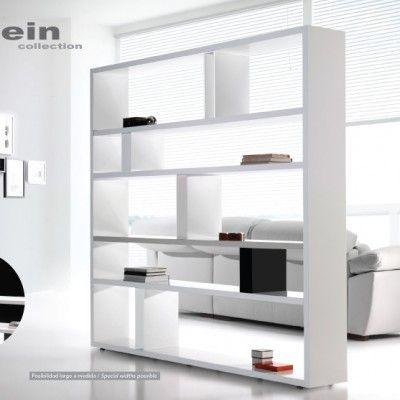 armario separador ambientes - Buscar con Google ideas reforma