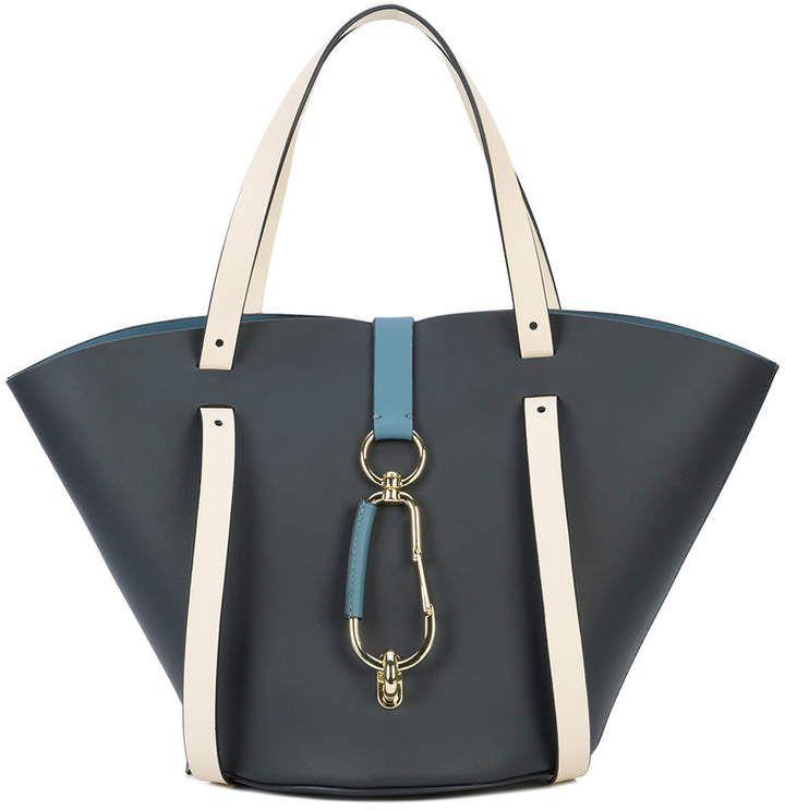 Belay small tote bag - Black Zac Posen ZJPovDPm