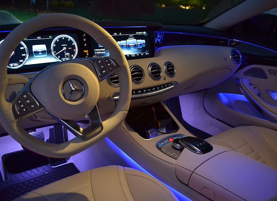 Scoupe Nights With Images Benz S Class Mercedes S Class Coupe