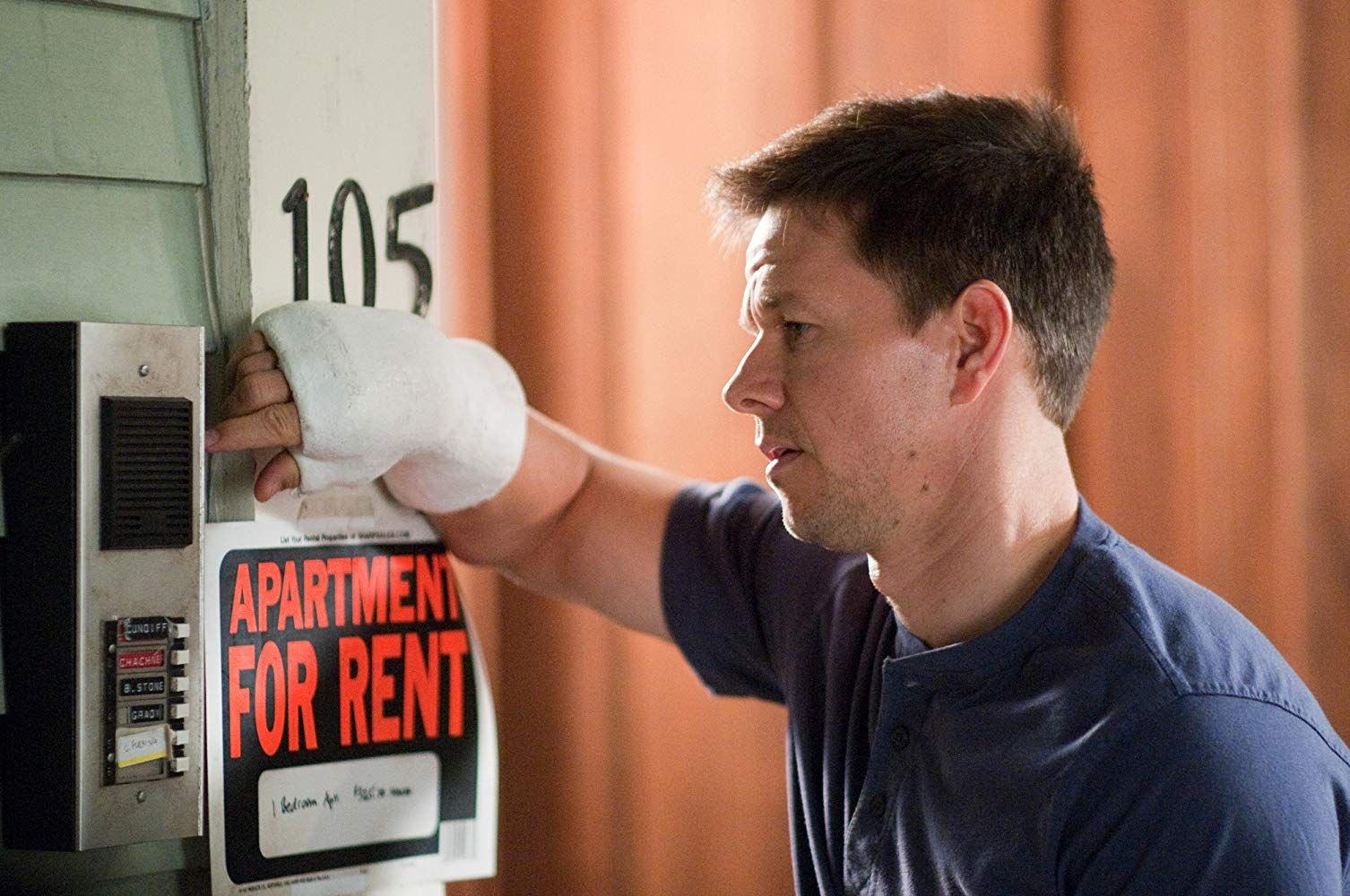 Mark wahlberg in the fighter 2010 the fighter movie
