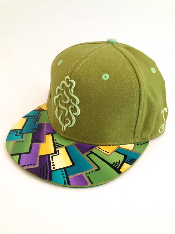 44bc5758 Grassroots California Tree Shurts Hat Hand by StarSeventeen, $64.00 ...
