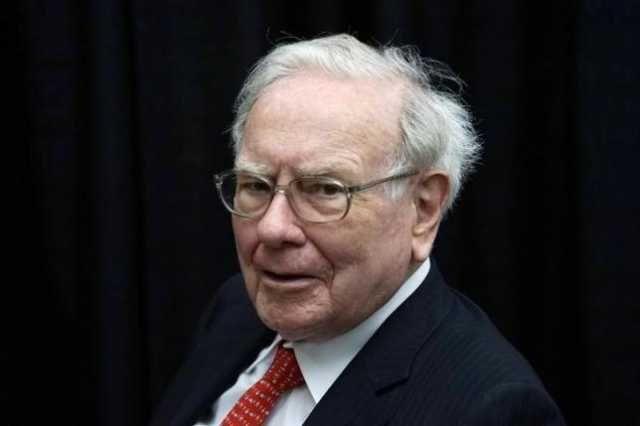 Berkshire Hathaway vd Warren Buffett spelar bridge under Berkshire årsmöte helgen i Omaha Found @stigghhh26  http://www.tradingprofits4u.com/