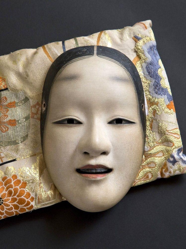 japanese mask - Buscar con Google