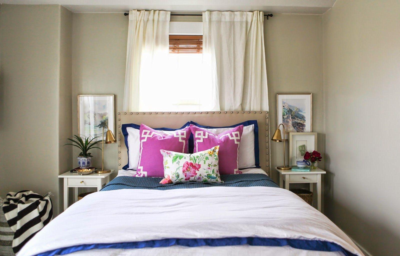 6th Street Design School: A Master Bedroom Refresh