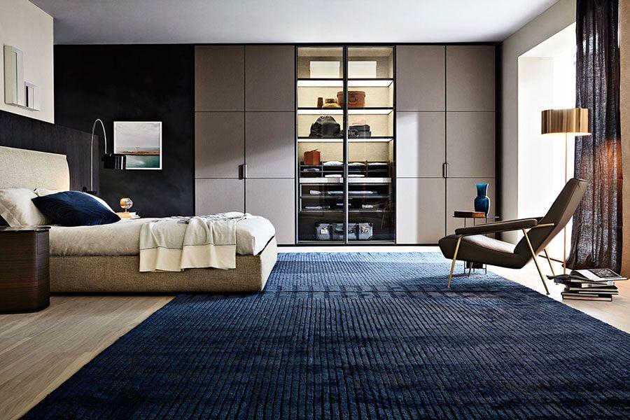 Camere da Letto delle Migliori Marche Italiane   Bedrooms