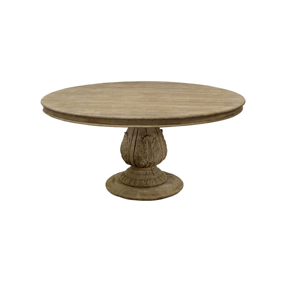 leaf base dining table in 2018 heart of the home pinterest rh pinterest com