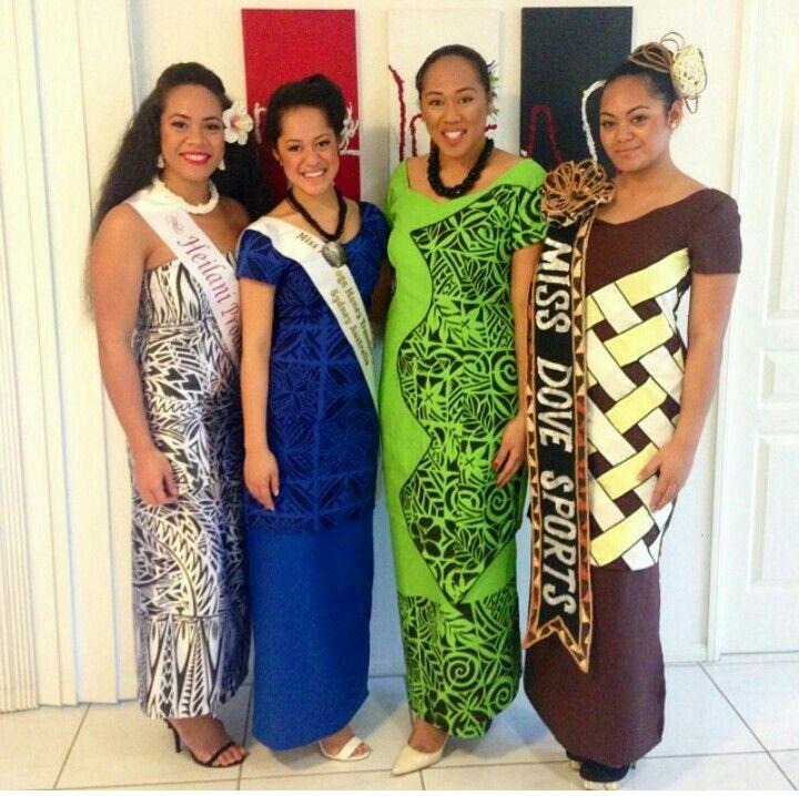 PuletasiRobe PareoEt Tenue 2019 Paréo Samoan En RL54A3jqc