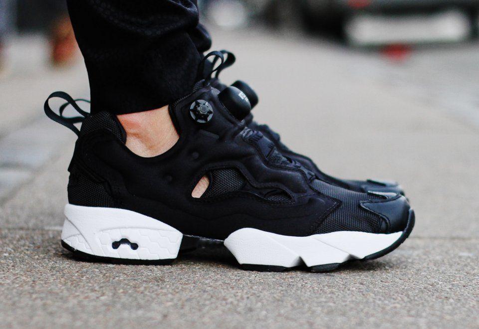 808dc91126ae Instapump Fury OG. Instapump Fury OG Sneakers Reebok