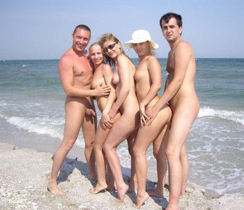 Nudist friend finder