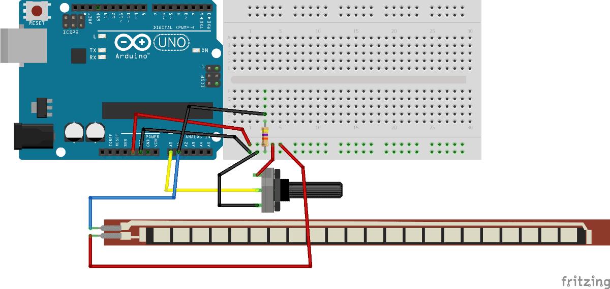 Fantastic Arduino Based Angry Bird Game Controller Using Flex Sensor Circuit Wiring Database Lotapmagn4X4Andersnl