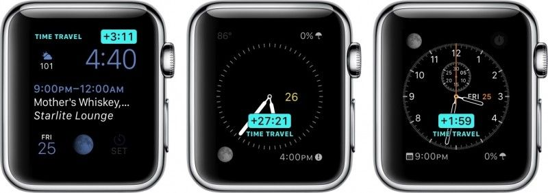 How to Use Time Travel on Apple Watch in watchOS 2 - https://www.aivanet.com/2015/10/how-to-use-time-travel-on-apple-watch-in-watchos-2/