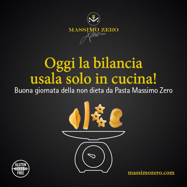 Ideazione di concept e testi per i post della pagina Facebook di Pasta Massimo Zero.Agency: Will Be Creative.
