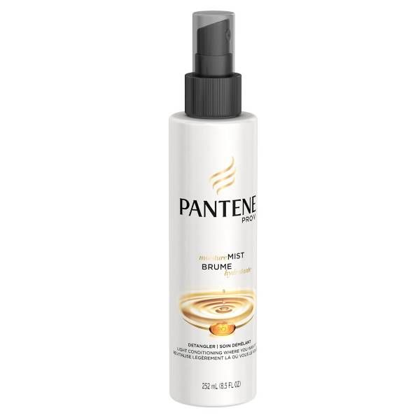Product Image For Pantene Pro V 8 5 Oz Moisture Mist